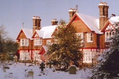 Annunciation_Almshouses