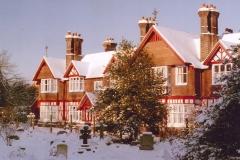Annunciation_Almshouses