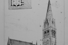Annunciation_Church_Spire_drawing_1875