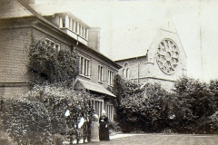 Annunciation_Church_and_Rectory