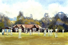 CricketGround