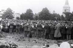 N4_0054_Homecoming_welcome_Chislehurst_1919