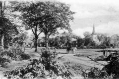 N4_0190_Chislehurst_Common_1903_1