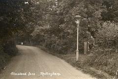 Elmstead_Lane_1915_with_boy