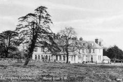 N4_0106_Farringtons_House_from_SW_1911