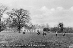 N4_0107_Farringtons_House_from_S_1911