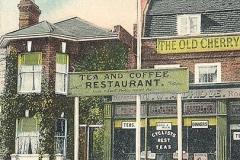 Burlington_Parade_1906