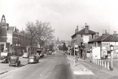 M4-0001_TheHighStreet_Chislehurst_1951