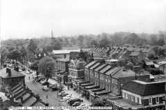 M4-0077_High_street_from_Church_tower_1960
