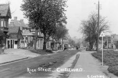 N4-0067_High_Street_Chislehurst_c1930