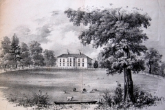 Kemnal_Manor_1841