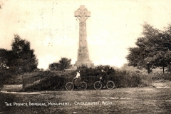 Prince_Imperial_Monument_bicycles