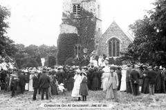 N4-0041_Coronation_Day_22_June_1911_at_St_Nicholas_Church_
