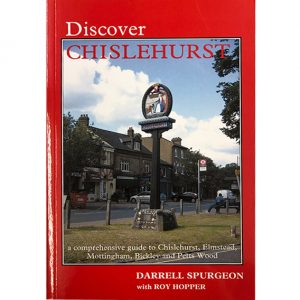 Discover Chislehurst and its Environs