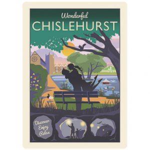 Chislehurst Poster