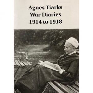 Agnes Tiarks' War Diaries