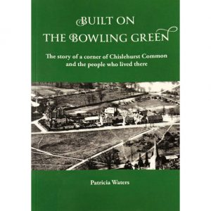 Built on the Bowling Green