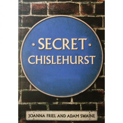 The Secret Chislehurst 2015
