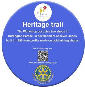 Chislehurst Heritage Trail - Chislehurst Society