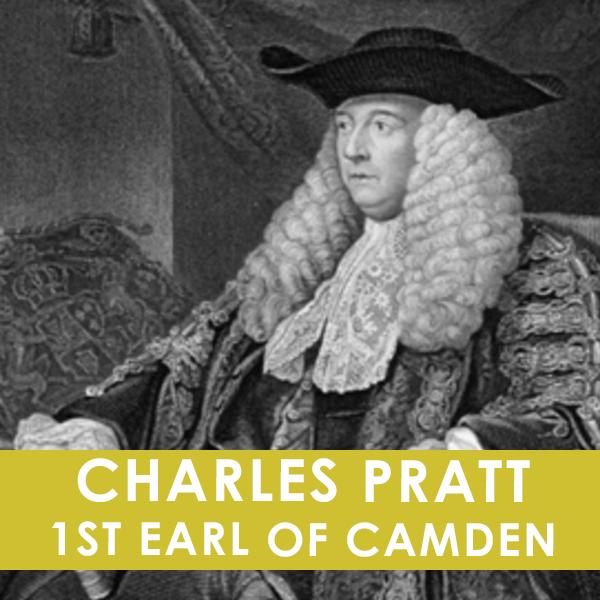 Charles Pratt