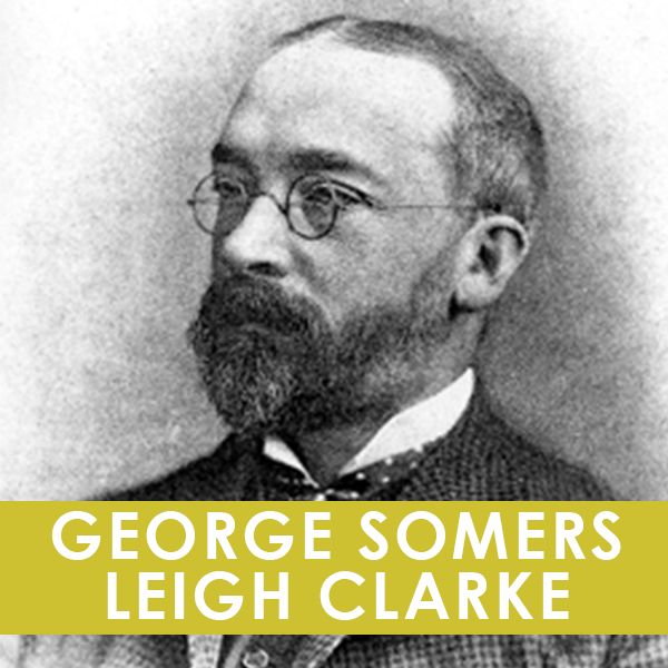 George Somers Leigh Clarke