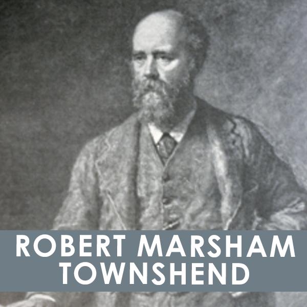 ROBERT MARSHAM-TOWNHEND