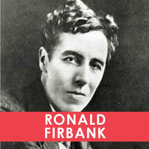 RONALD FIRBANK