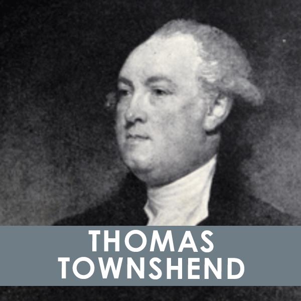 THOMAS TOWNSHEND