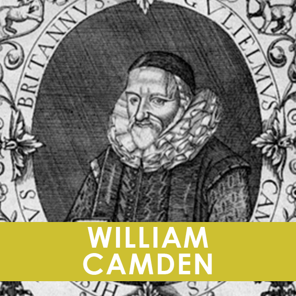 WILLIAM CAMDEN