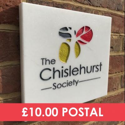 £10.00 Annual Membership