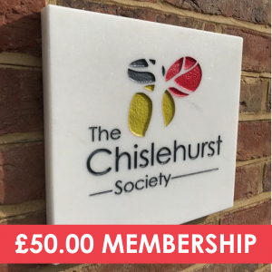 £50.00 Annual Membership