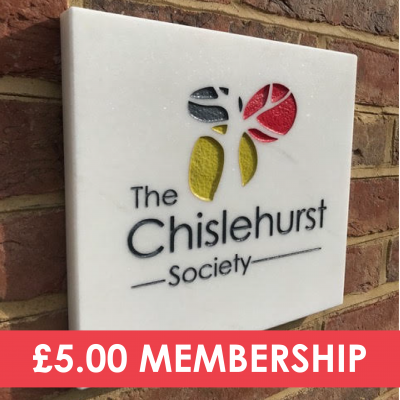 £5.00 Annual Membership