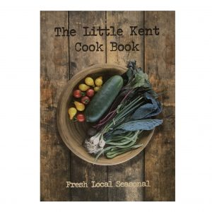 The Little Kent Cook Book