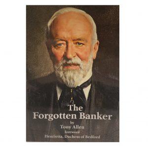 The Forgotten Banker