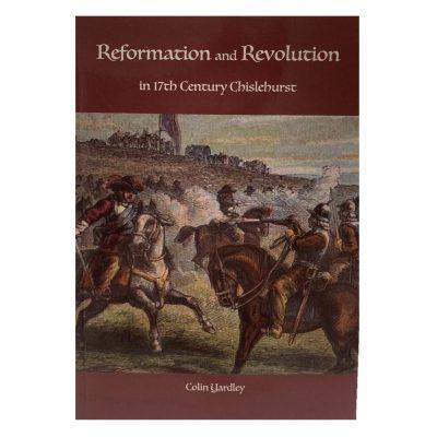 Reformation and Revolution in 17th Century Chislehurst