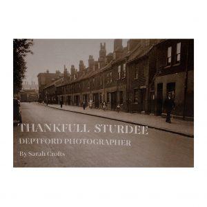 Thankfull Sturdee